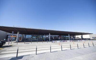 Διεθνής Αερολιμένας Πάφου