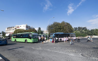 Central Bus Station (Karavella)