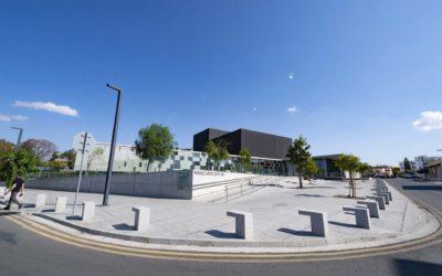 התיאטרון העירוני של מרקיידיו