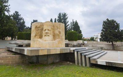 Μνημείο εθνάρχη Μακαρίου
