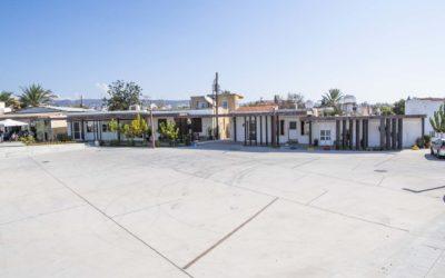Μούτταλος – Πλατεία Μουττάλου