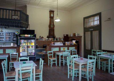 Καφενείο Αγίασος