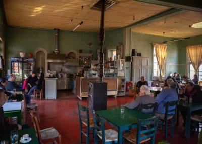Καφενείο Βατούσα