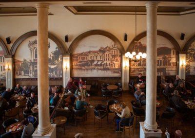 Καφενείο Πανελληνιον