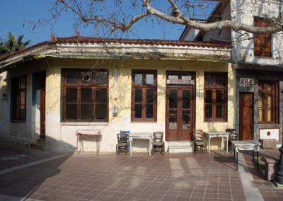 Καφενείο Παπαδος