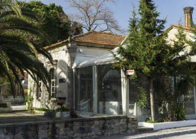Καφενείο Πολιχνιτος