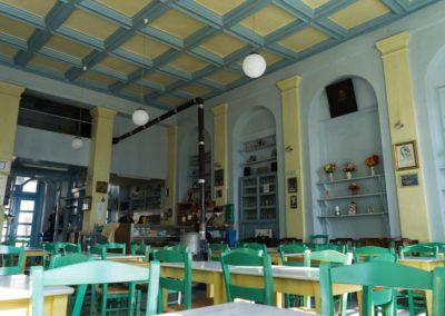 """Καφενείο """"Πλωμάρι"""""""